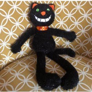 "1990's ""Grinsby"" Black Cat/Hallmark"